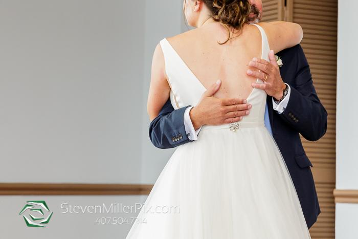 Hilton Orlando Buena Vista Palace Wedding Photographers
