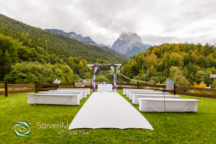 Garmisch Partinkurken Germany Wedding Photographer