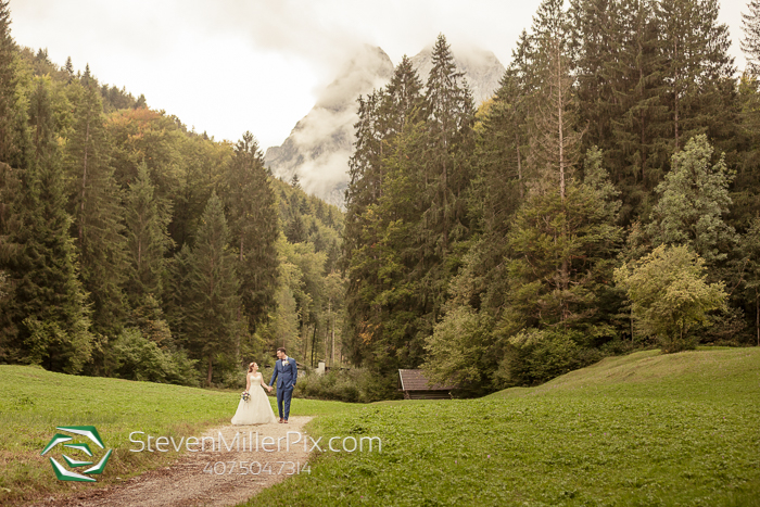 Garmisch Partenkirchen Germany Wedding Photographer