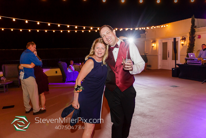 St. Augustine The White Room Wedding Photographers