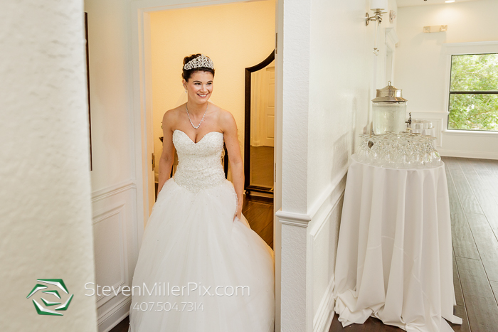 Weddings at Royal Crest Room St Cloud
