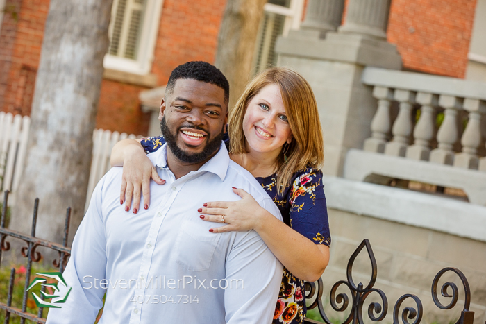 Beaufort South Carolina Engagement Sessions