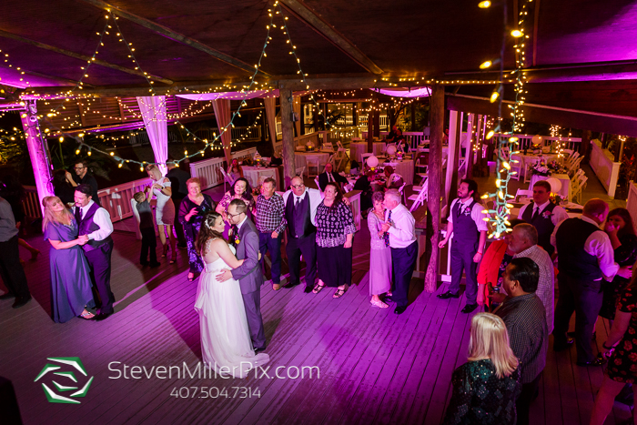 Disney's Up Paradise Cove Wedding Photographers