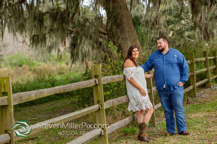 Pioneer Village at Shingle Creek Engagement Photographers