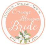 Orange Blossom Bride Orlando Photographers