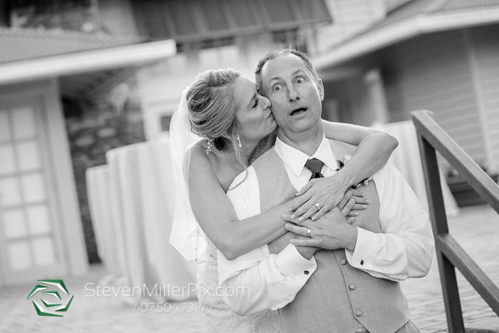 Hyatt Regency Grand Cypress Wedding Photographers