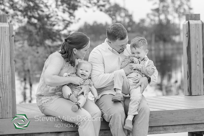 Orange Lake Resort Family Portraits Kissimmee
