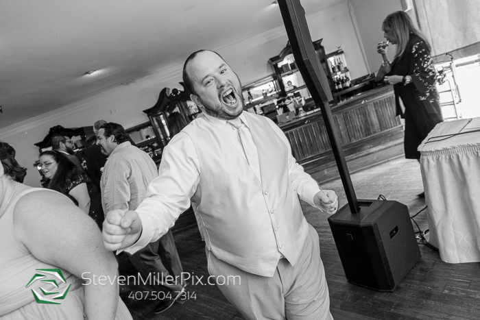 Apopka Wedding Photographers at Highland Manor