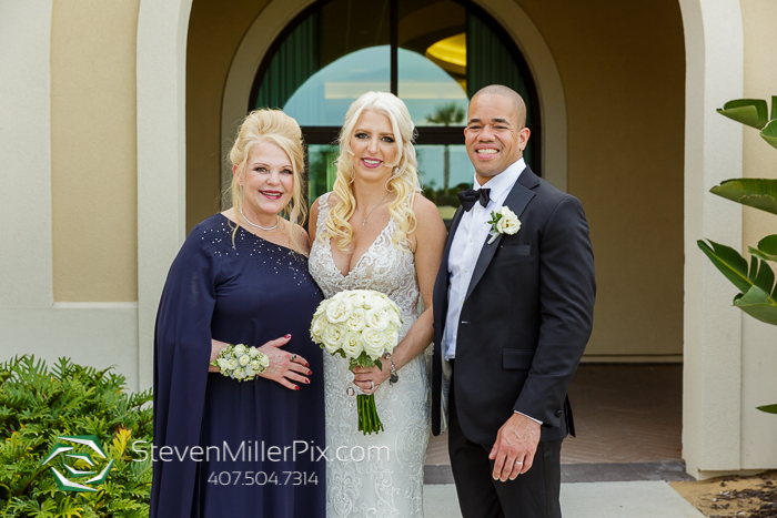 Omni Orlando Resort at Champions Gate Wedding Photographers