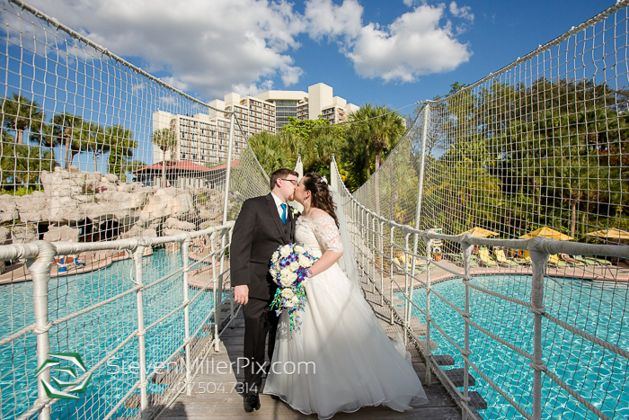 Wedding Photographers at Hyatt Regency Grand Cypress