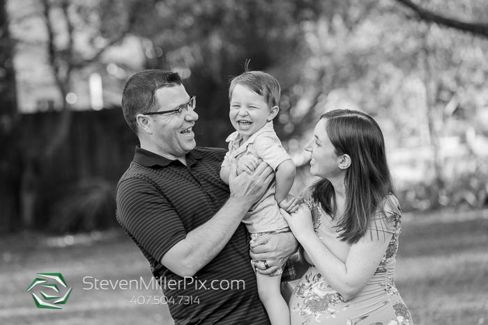 Winter Garden Maternity Photographers Orlando