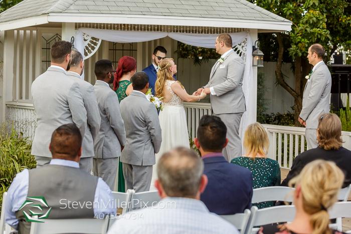 Celebration Gardens Wedding Photographers