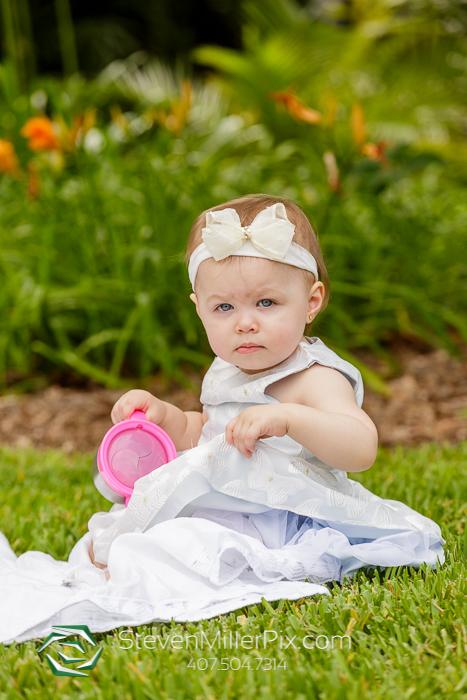 Leu Gardens Family Photography Sessions