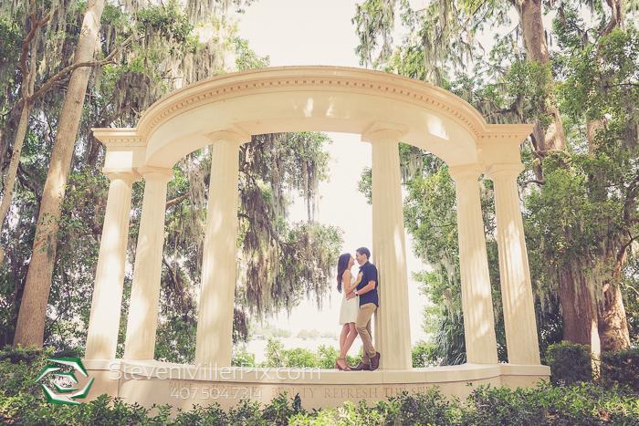 Winter Park Engagement Photographers