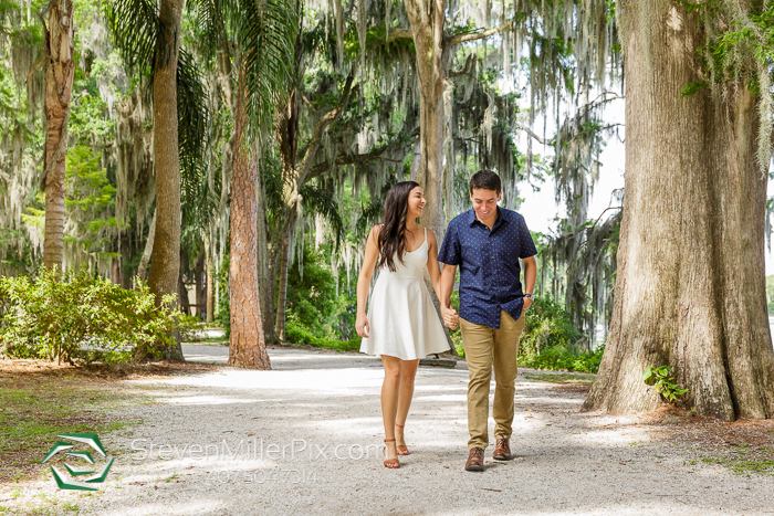 Winter Park Engagement Photographers