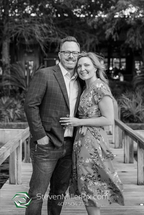Surprise Proposal Photographers Orlando