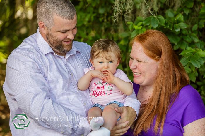 Father's Day Family Photos Mount Dora