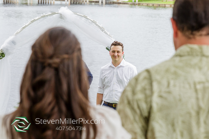 Backyard COVID Backyard Wedding Photographers
