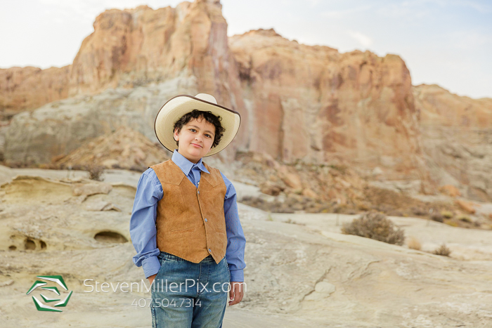 Page Arizona Family Photographer