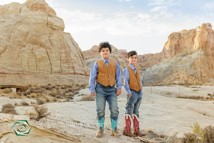 Amangiri Resort Photographer Family Portraits