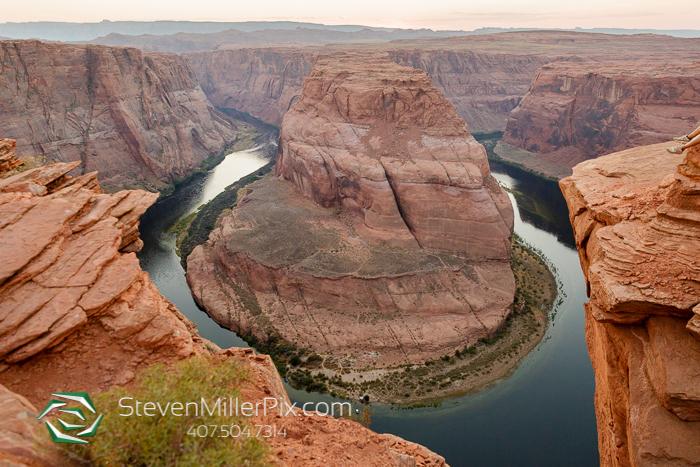 Horseshoe Bend Arizona Traveling Photographer