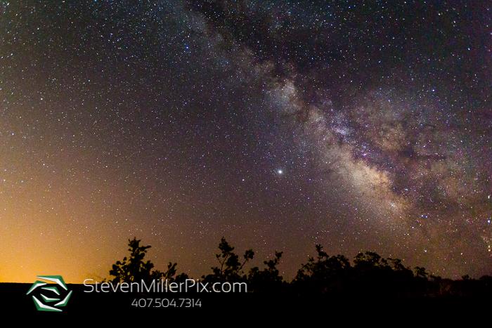 Dark Sky Milky Way Photographers Arizona