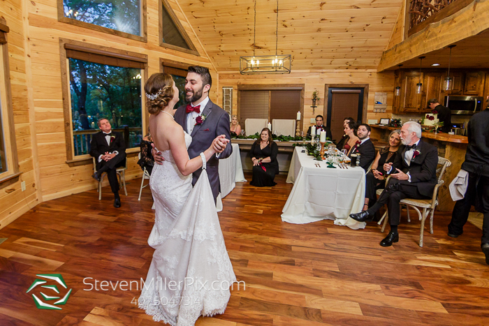 Sky High Lodge Blue Ridge Wedding Photographers