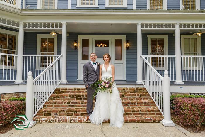 Highland Manor Apopka Wedding Photographers