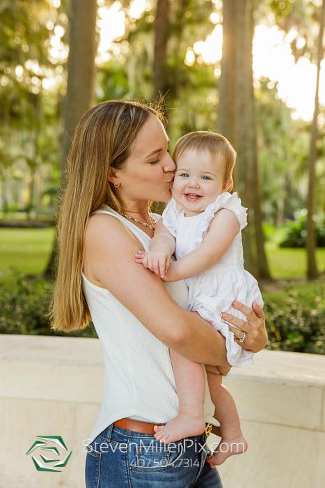Family Photographers in Orlando Winter Park