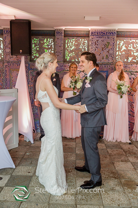 Maitland Arts History Museum Wedding