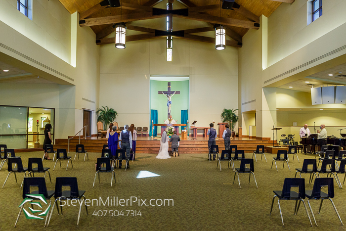 Weddings at Most Precious Blood Catholic Church