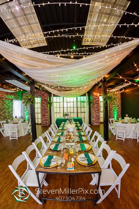 Trellis 925 Wedding Photographer Orlando