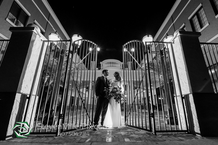 Trellis 925 Wedding Photographer Orlando
