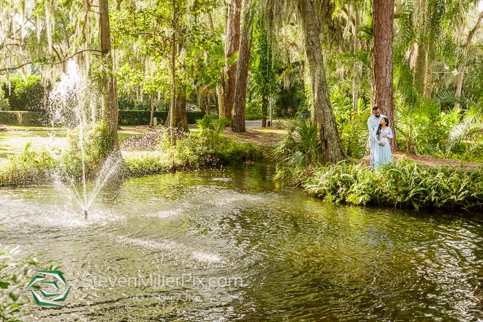 Winter Park Maternity Photographers Orlando