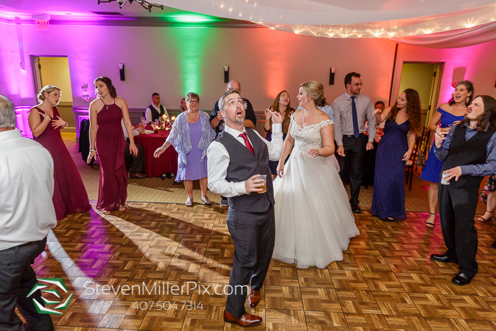 Weddings at Falcon's Fire Kissimmee