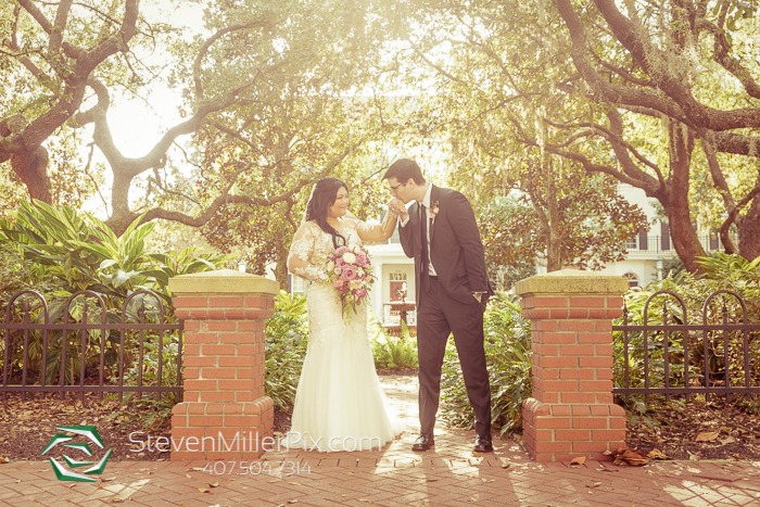 Celebration Wedding Photographers Orlando