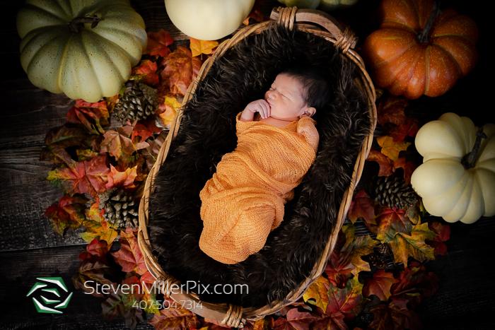Newborn Photographers Orlando