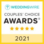 Steven Miller Photography WeddingWire Couples Choice Awards