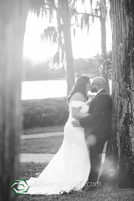 Weddings at Cypress Grove Orlando