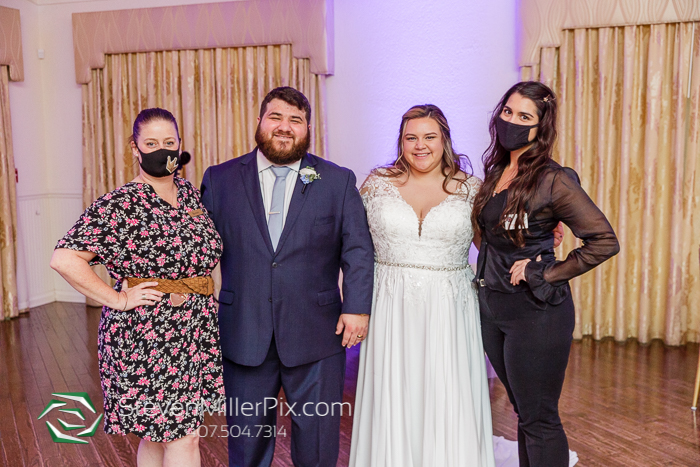 Highland Manor Wedding Photos Apopka Orlando