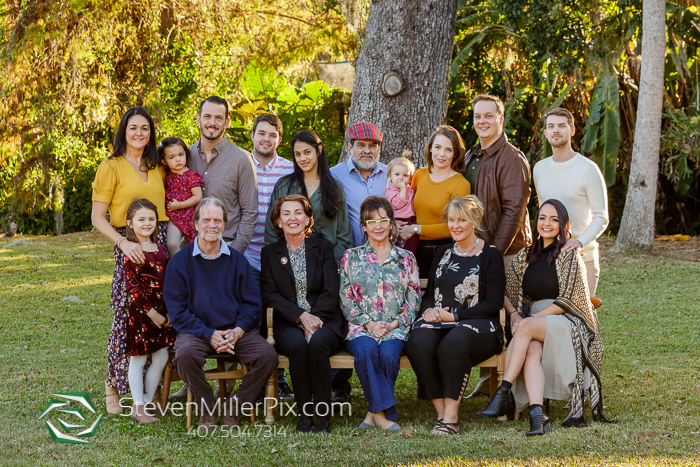 Maitland Florida Family Mini Sessions
