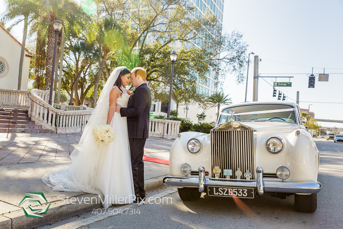 Weddings Hyatt Regency Orlando Photos