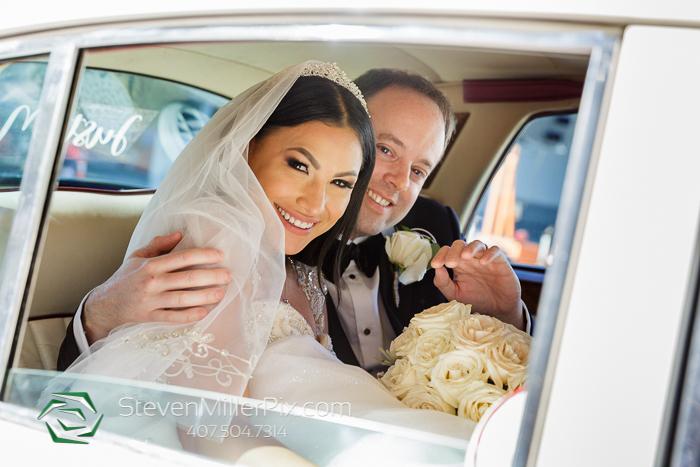Weddings Hyatt Regency Orlando Photos
