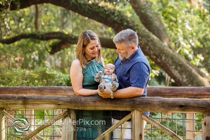 Family Photographer Dickson Azalea Orlando