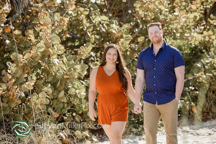 Fort DeSoto Engagement Photographer