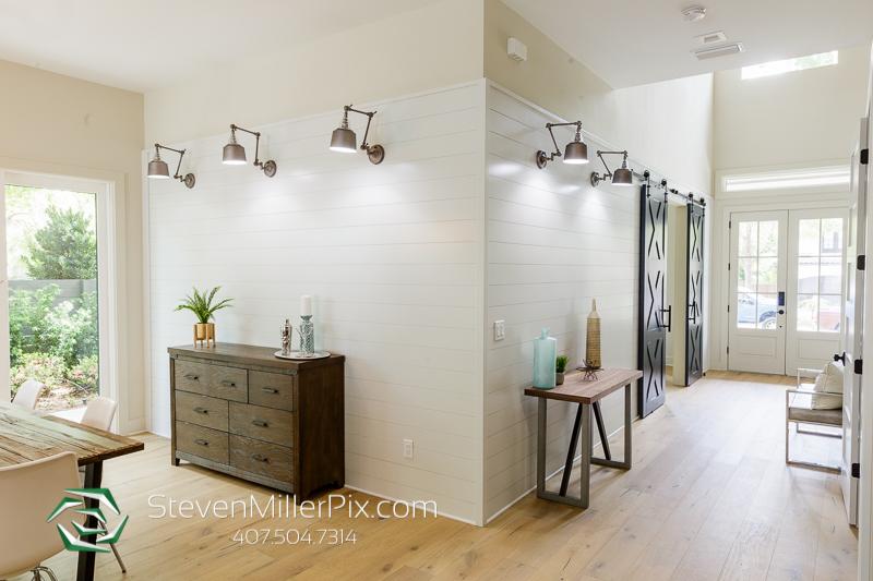 Orlando Interior Design Photographers