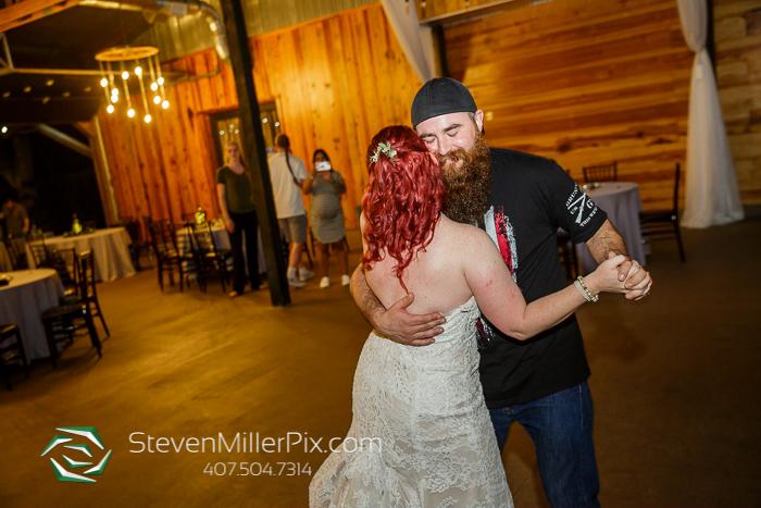 Club Lake Plantation Wedding Photographer