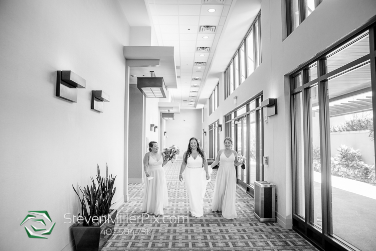 Embassy Suites Lake Buena Vista South Wedding