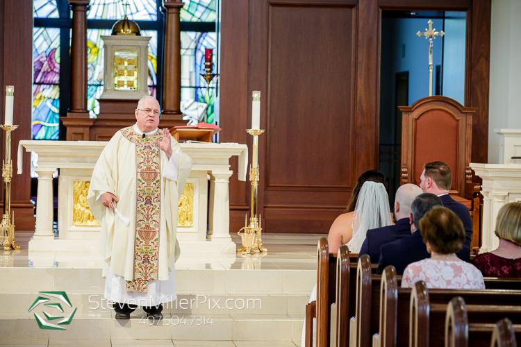 Corpus Christi Celebration Weddings