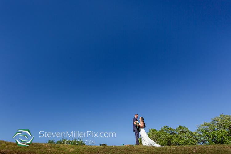 Falcon's Fire Wedding Photos